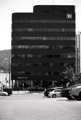 TD Building.