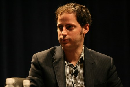 Nate Silver - SXSWi 2009