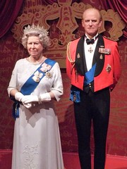 Madame Tussaud's (42)