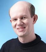 Jens Hoffsommer Bündnis 90/DIE GRÜNEN