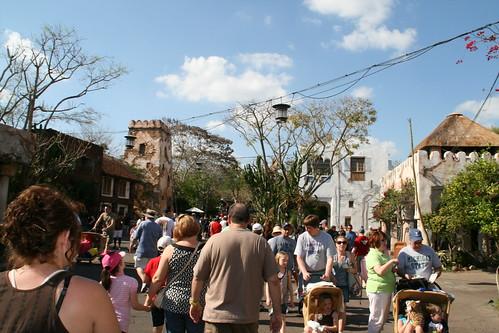Disney Day 2 - Animal Kingdom