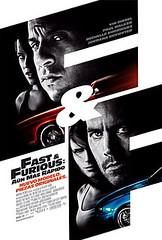 Fast & Furious. Aún Más Rápido (2)