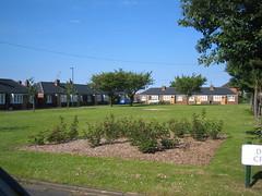 Dormans Crescent, Dormanstown