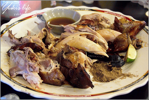 [宜蘭 食]*礁溪 古法料理甕窯雞   Yukis Life by yukiblog.tw
