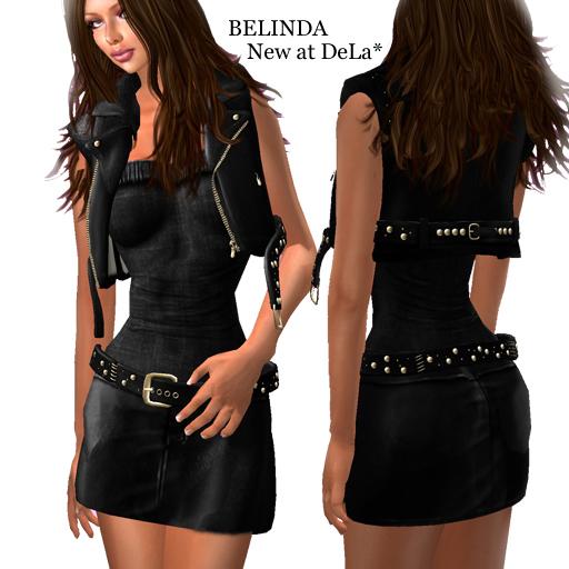 DeLa_ f_belinda @ The Deck