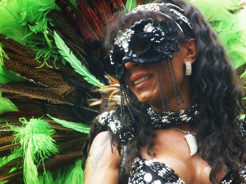 7: Notting Hill Carnival 2009