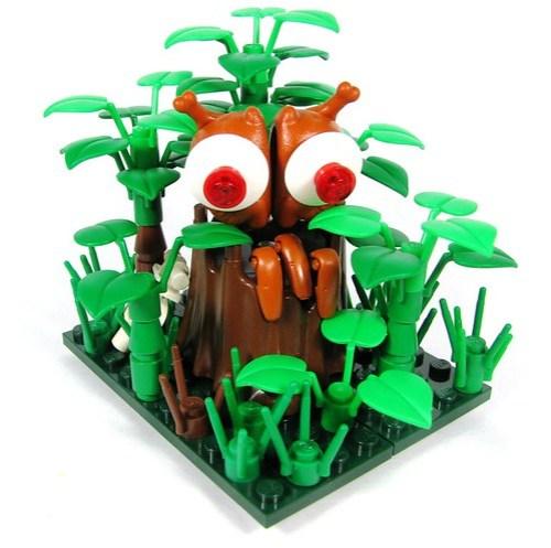 LEGO Wump