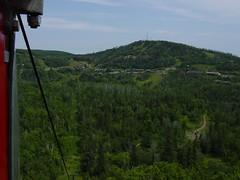 Lutsen - view from gondola