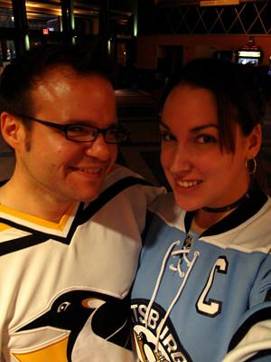 Round 3 Hockey