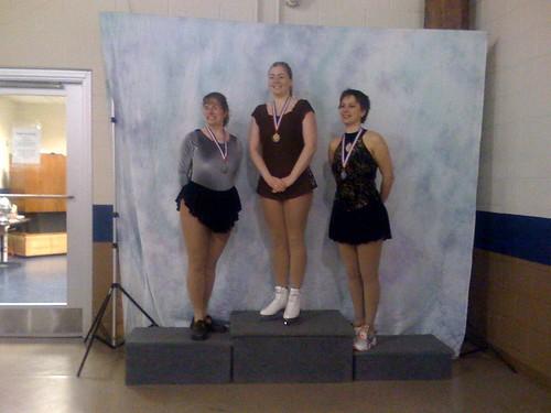 Wyandotte competition