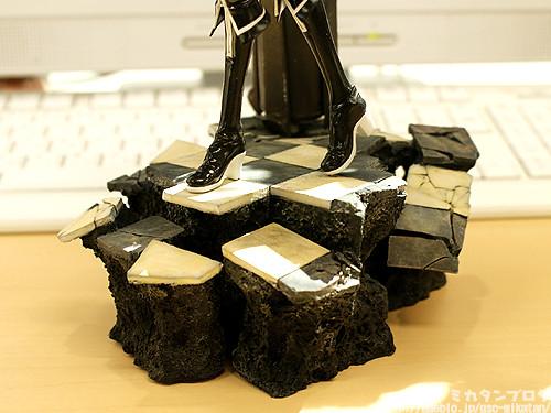 Black Rockshooter