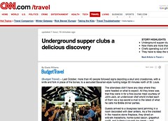 rogueApron on CNN.com! (just not in this screenshot)