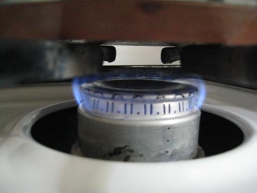 Super Low Gas