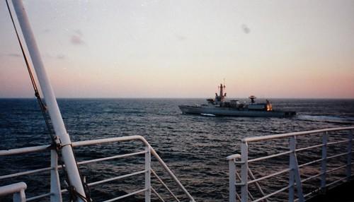 Royal Navy Ship 2