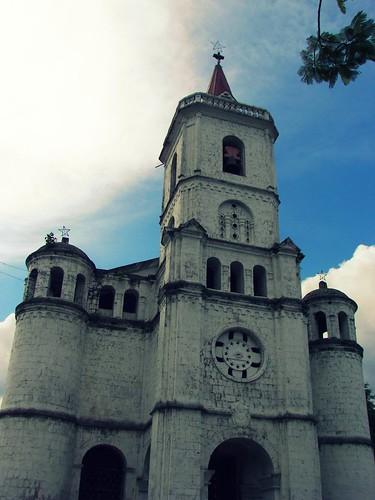 Pardo Church by you.