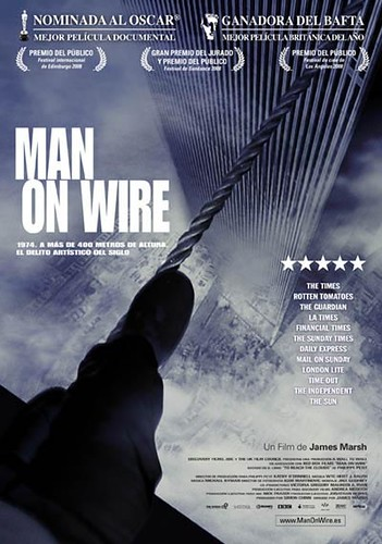 Man on Wire (4) por ti.