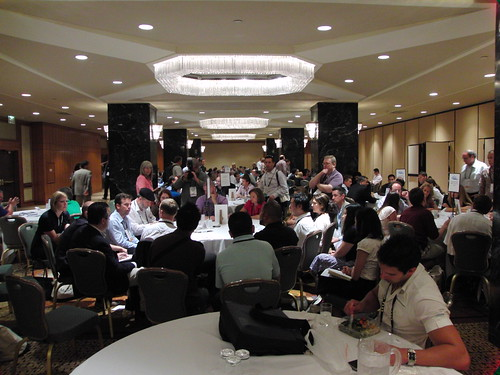 Affiliate Summit East 2009 Ask the Experts Roundtables