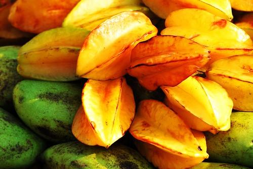 """""""kamrak"""" and mangoes anyone?"""