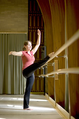 Setting the Barre