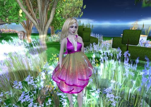 Nika Dreamscape