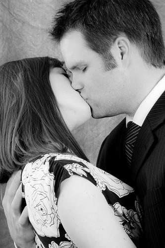 Rob & Julie Kiss