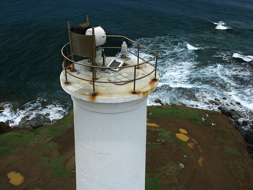 Top of the Lighthouse II