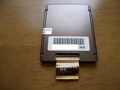 SSD on HP Mini 1000