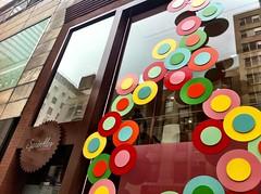 Sprinkles Cupcakes, NYC - Exterior