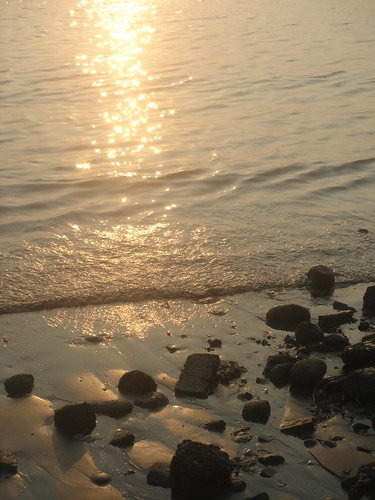 淡水夕陽14