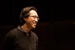 Makoto Fujimura at FFM 2009