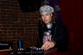 DJ set @ Mercury Lounge