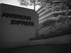 American Express?
