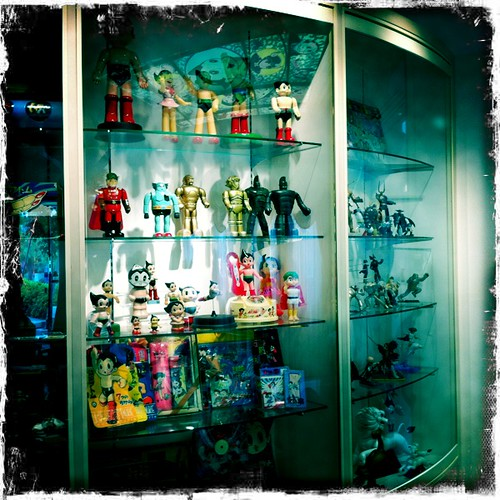 Tezuka merchandise