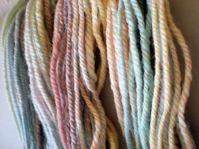 anemone yarn