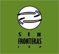 logo_flickr di Sin Fronteras IAP