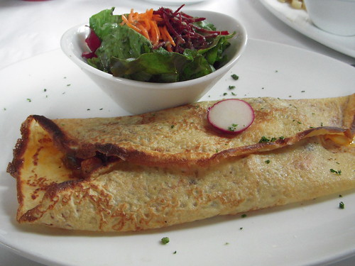 LEiffel La Panagol Crepe
