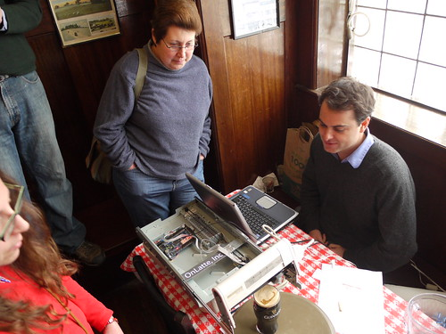 Boston Media Makers March 1, 2009