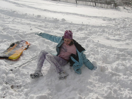 Baby Girls wipeout