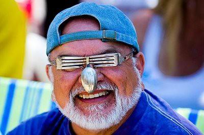 Fork Glasses