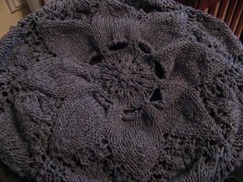 Hemlock Blanket