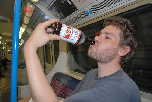 Brodie's Beers Leyton
