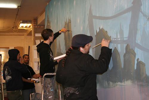 uk mural