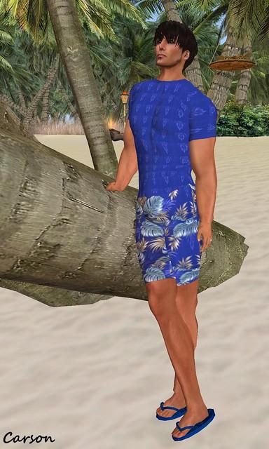 Naughty Naughty - Island Wear (2)