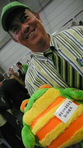 Fortis / assemblée générale 28 avril 2009