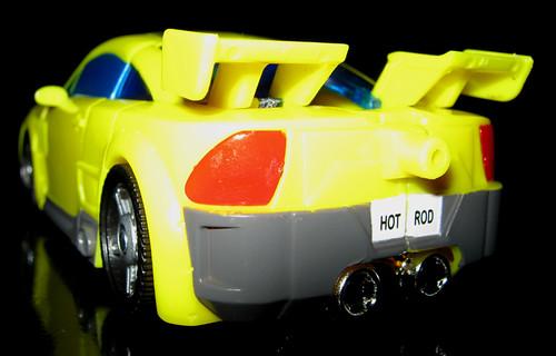 Henkei Hot Rod(Shot)