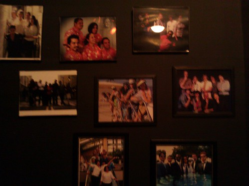 Laughtrack's Wall of Fame!