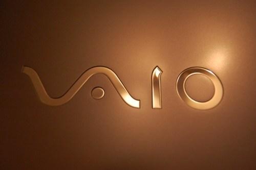 Sony Vaio logo