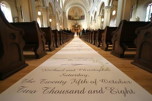 3402603832 6df975d111 Baú de ideias: Decoração de casamento preto e branco