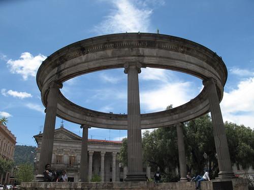 Xelas Parque Central