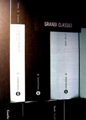 Catalogo oscar mondadori 2009: Giacomo Gallo, Carla Palladino, Gaia Stella Desanguine, Susanna Tosatti, Enrico Zappettini, p. 255 (part.)